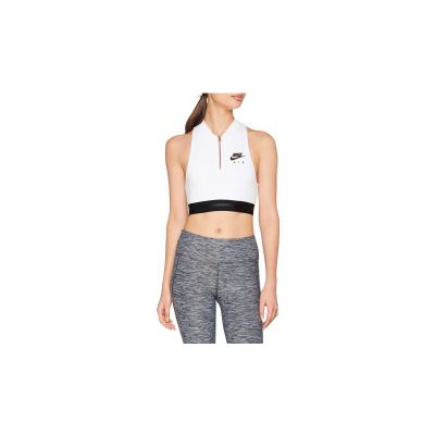 Nike Sportswear Bra Women Crop Top White