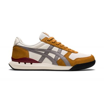 Onitsuka Tiger Ultimate 81 Ex Cream/Steeple Grey