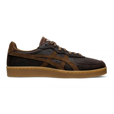 Onitsuka Tiger Gsm Coffee / Brown Storm