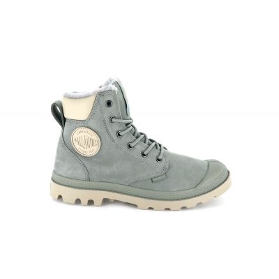 Palladium Pampa Sport Cuff Waterproof