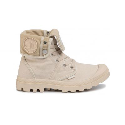Palladium Boots Pallabrouse Baggy Sahara Safari