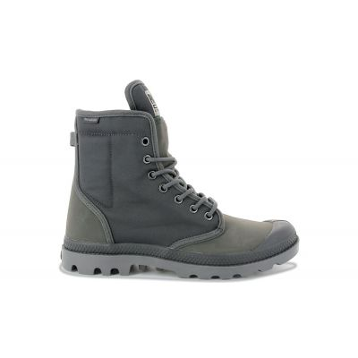 Palladium Pampa Solid Ranger TP Forged Iron