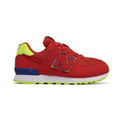 New Balance PC574TDR Kids