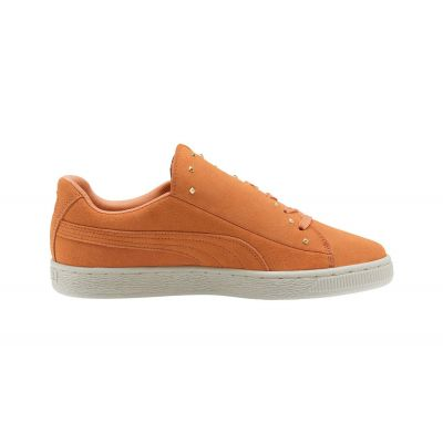 Puma Suede Crush Studs