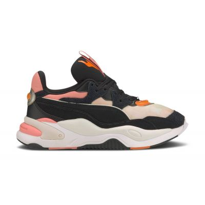 Puma Rs-2K Super Natural - Black Peach