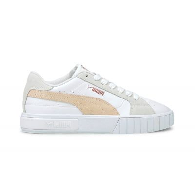 Puma Cali Star Wns White Cloud Pink