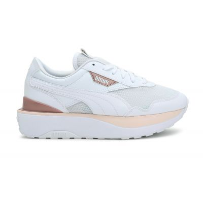 Puma Cruise Rider Wmns White-Cloud Pink