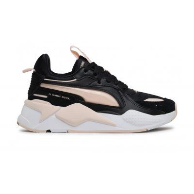 Puma RS-X Bubble Wns Black Cloud Pink