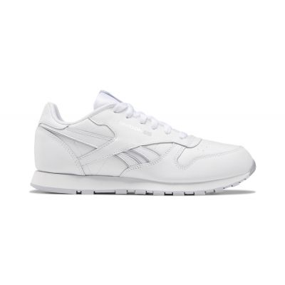 Reebok Classic Leather White Cold Grey