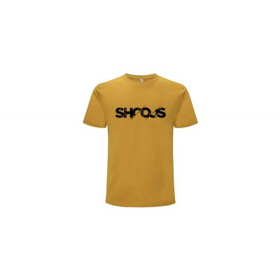 Shooos Faded Logo T-Shirt Limited Edition