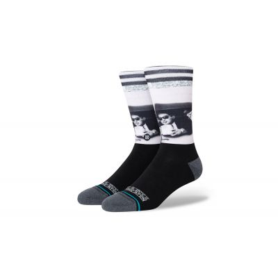 Stance ill Communications Beastie Boys Black