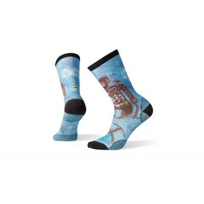 Smartwool Curated Games of Ghosts Men´s