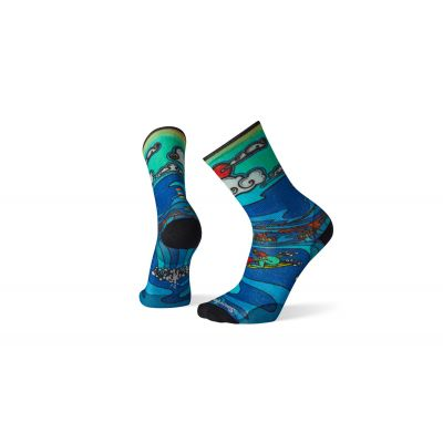 Smartwool Curated Lift Service Crew Socks