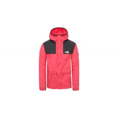 The North Face M 1985  Mountain Q Jacket Red