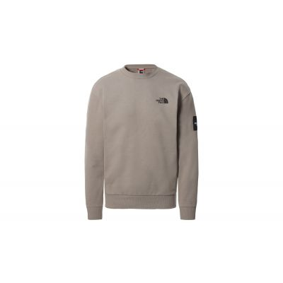 The North Face M Black Box Crew Fleece