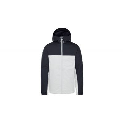 The North Face M Mountain Q Insulated Jacket