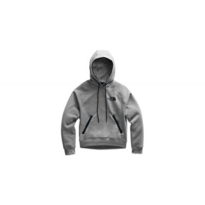 The North Face W Graphic Hoodie