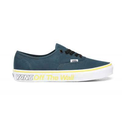 Vans Ua Authentic (Sport) Multi/True White