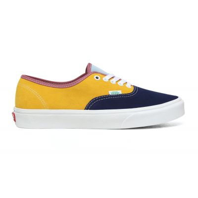 Vans Ua Authentic (Sunshine) Multi/Tr Wht