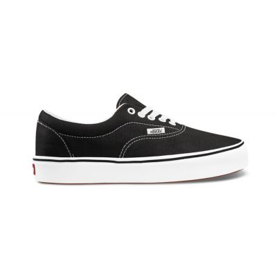 Vans UA ComfyCush Authentic Classic Black