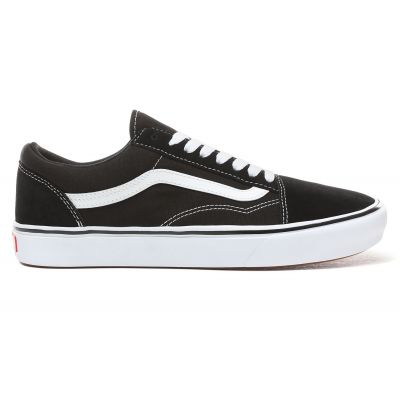 Vans Ua Comfycush Old Skool Classic Black