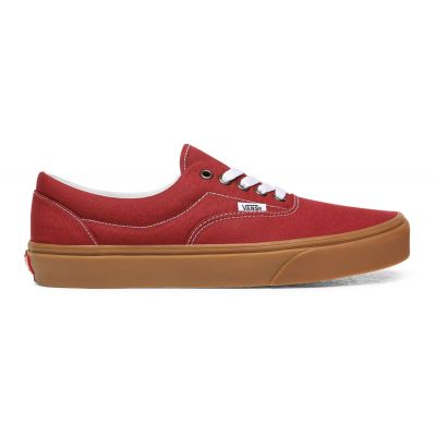 Vans Ua Era (Gum) Rosewood/True White