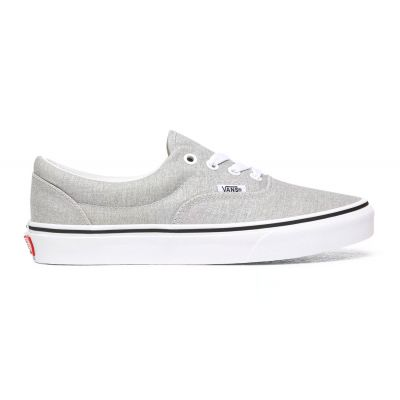 Vans Ua Era Silver/True White