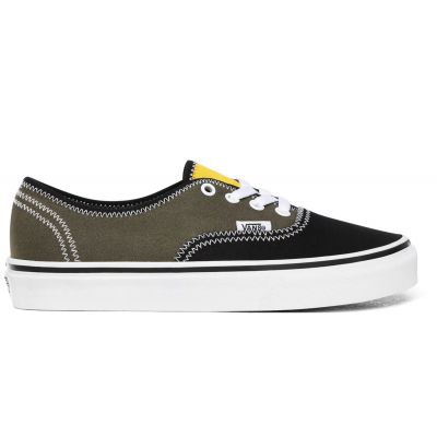 Vans Ua Authentic (Zig Zag) Multi/True Wht
