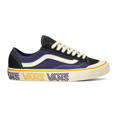 Vans Ua Style 36 Decon Sf Mysterioso/Antique White