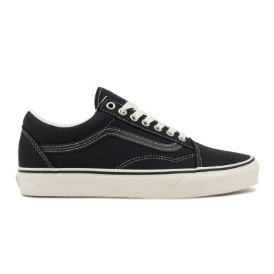 Vans Ua Old Skool (Earth) Black/Marshmallow