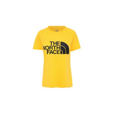 The North Face W Graphic Play Hard T-Shirt